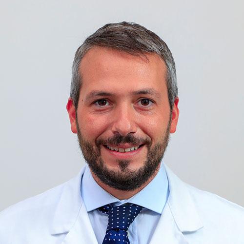 Dott. Luca la Verde