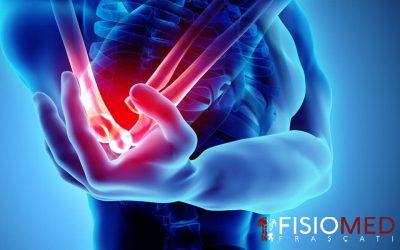 Frattura del gomito: affrontarla e tornare alla normalità