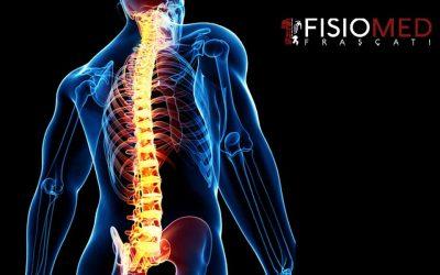 La Cifoplastica e le fratture vertebrali