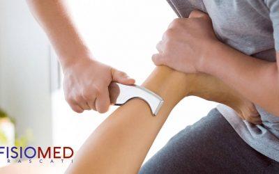 IASTM in fisioterapia: trattamento della fascia